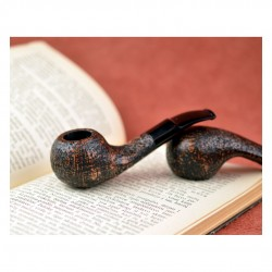 GO GO (sabbiata) mini sandblasted pipe