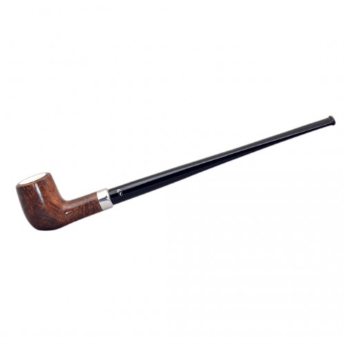 KENT briar long tobacco smoking pipe from Gasparini (Italy)