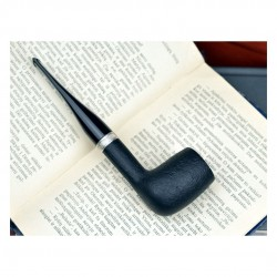 SAILING (sabbiata 1005) straight billiard pipe