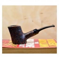 TOBY (sabbiata) sandblasted pipe