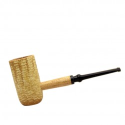 General corn cob pipe (Missouri Meerschaum)