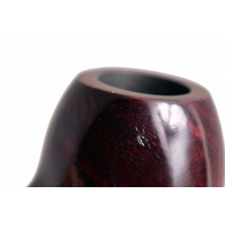 FAVORITE #101 straight smooth red briar tobacco smoking pipe by Mr. Brog (Poland)