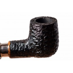 BELFAST no. 69 briar straight chubby billiard tobacco smoking pipe by Mr. Brog (Poland)