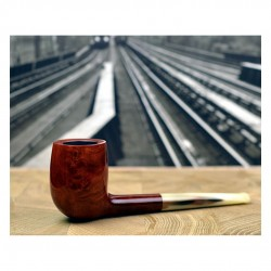 ANTIQUE no. 128 straight pipe