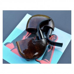 U.S. POCKET no. 172 vest pocket pipe
