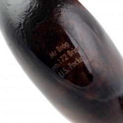 U.S. POCKET no. 172 vest pocket pipe
