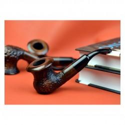 SHAMROCK no. 303 bent rustic pipe