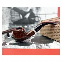 CONSUL no. 82 bent apple pipe kit