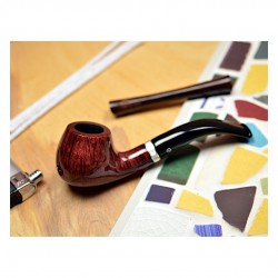 CONSUL no. 82 red pipe kit