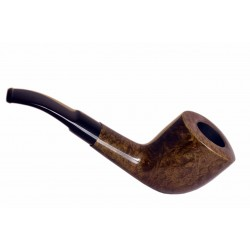 BETA #99 briar bent zulu tobacco pipe by Mr. Brog (Poland)