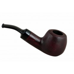 CHERRY no. 42 cherrywood tobacco smoking pipe by Mr. Brog (Poland) 05