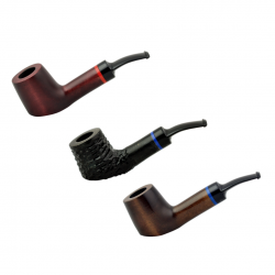 AMIGO no. 51 bent billiard pipe