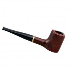 POKER straight pipe