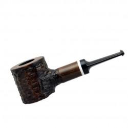 HAMMER no. 62 straight poker rustic pipe