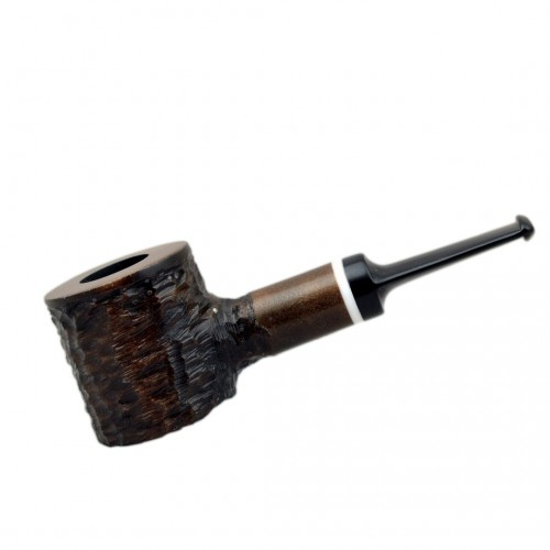 HAMMER no. 62 straight poker rustic pipe