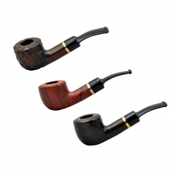 KENTUCKY no. 43 tobacco smoking pipe