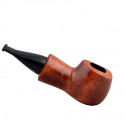 SCOOT no. 52 straight chubby pipe