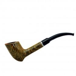 KUROSAWA no. 66 smooth bent zulu pipe