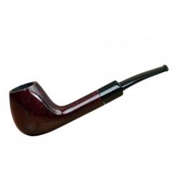 ANDREW no. 103 briar dark smooth pipe