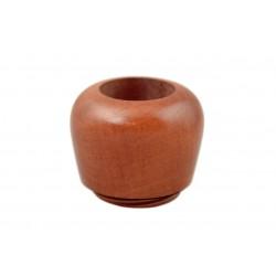 Falcon international filter pipe: bent stem with Hunter genoa bowl (UK)