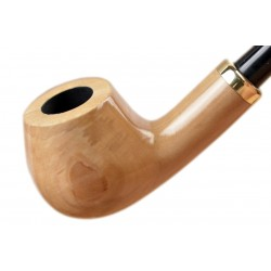 CHURCHWARDEN (no. 14) pear wood  tobacco smoking pipe from Mr. Brog (229)