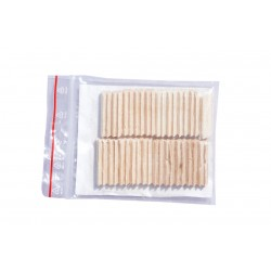 9mm balsa filters (20 pack) by Gasparini (Italy)